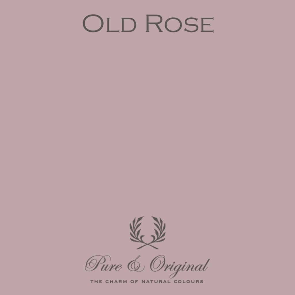 Pure & Original - Old Rose - Cara Conkle