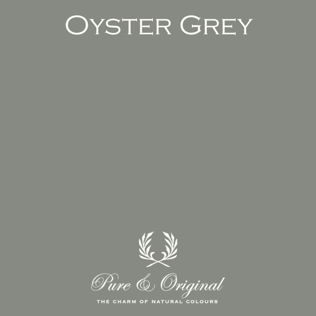 Pure & Original -Oyster Grey - Cara Conkle
