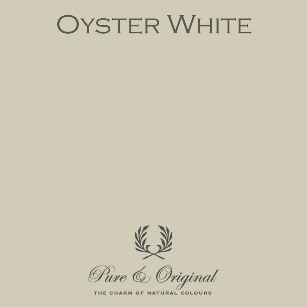 Pure & Original - Oyster White - Cara Conkle