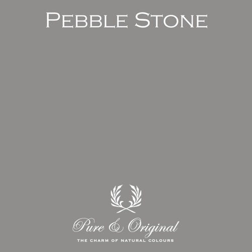 Pure & Original - Pebble Stone - Cara Conkle