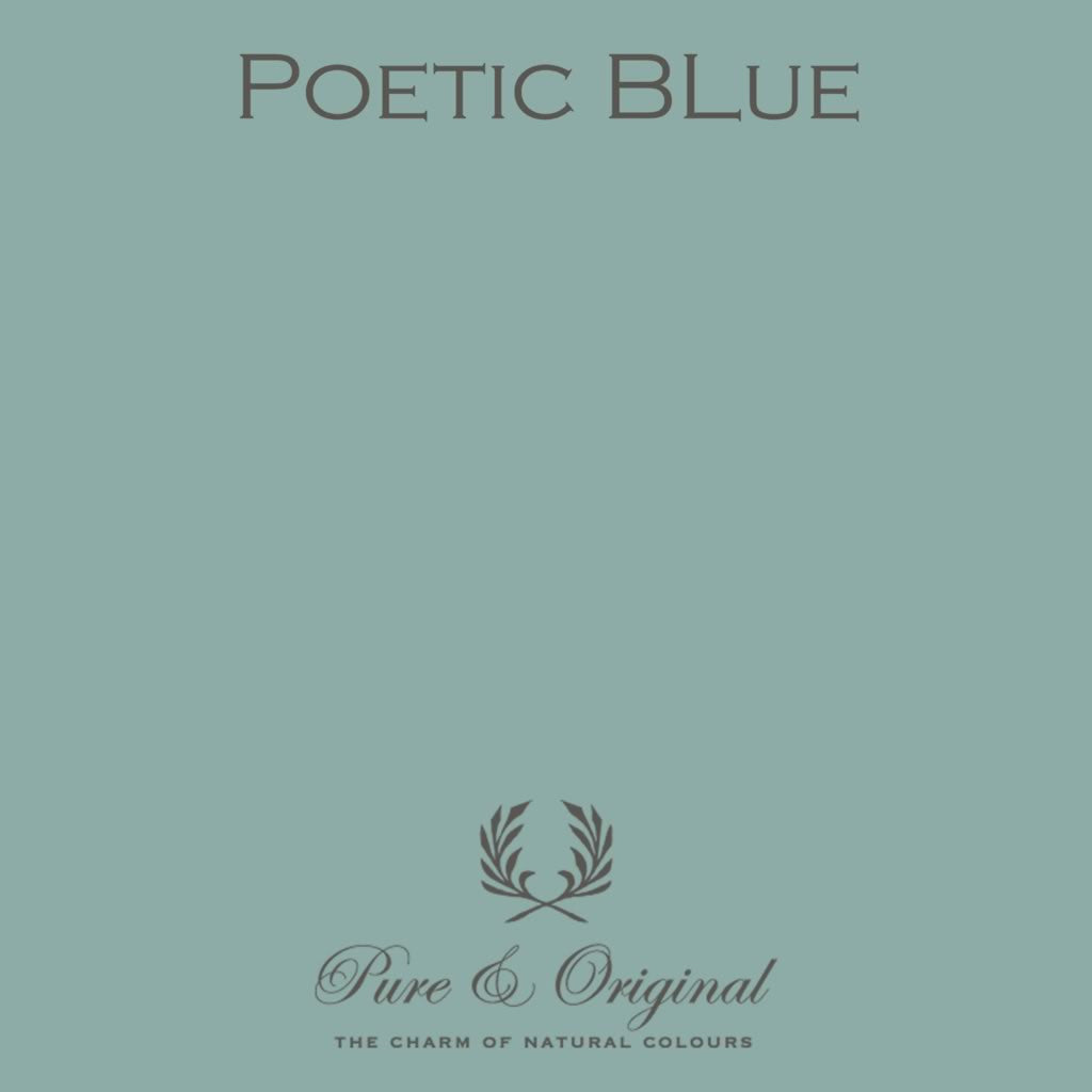 Pure & Original - Poetic Blue - Cara Conkle