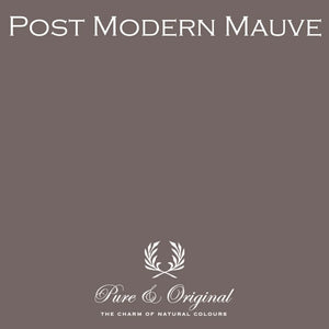 Pure & Original - Post Modern Mauve - Cara Conkle