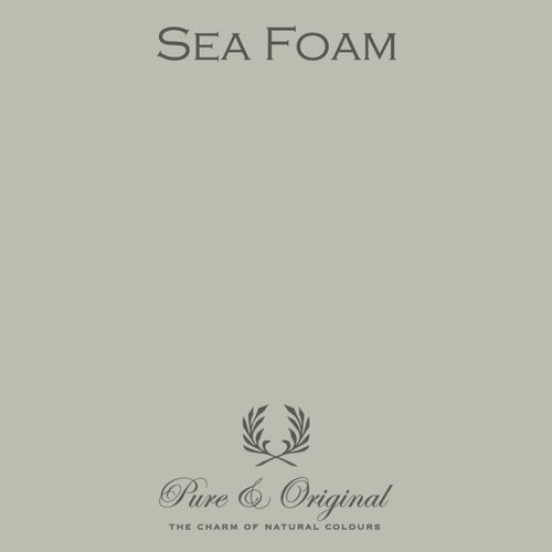 Pure & Original - Sea Foam - Cara Conkle