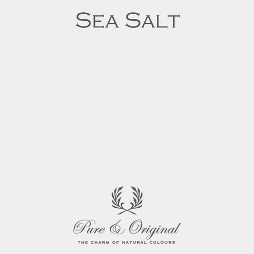 Pure & Original - Sea Salt - Cara Conkle