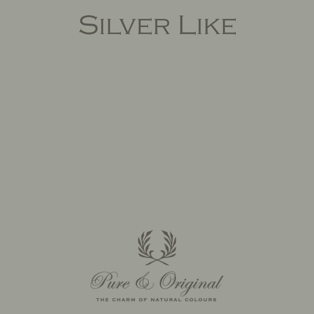 Pure & Original - Silver Like - Cara Conkle