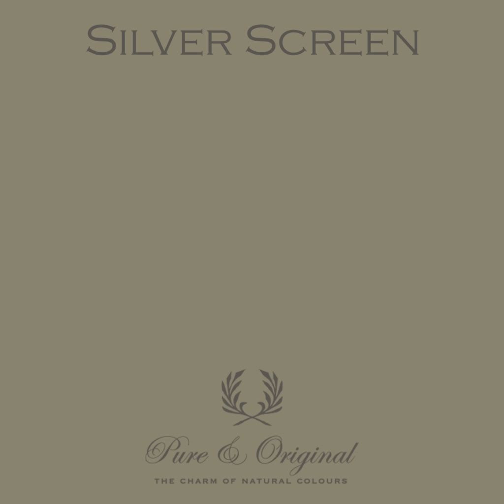 Pure & Original - Silver Screen - Cara Conkle