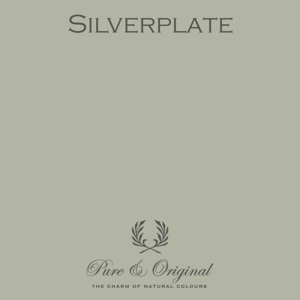 Pure & Original - Silverplate - Cara Conkle