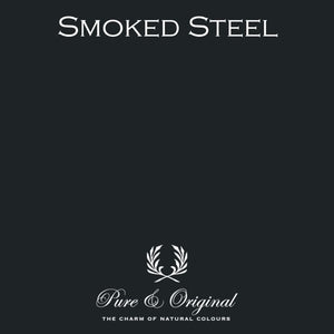 Pure & Original - Smoked Steel- Cara Conkle
