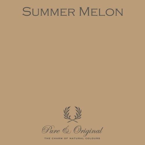 Pure & Original -Summer Melon- Cara Conkle
