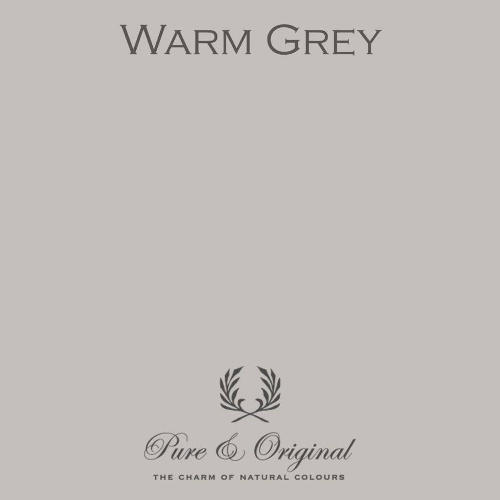 Pure & Original - Warm Grey - Cara Conkle