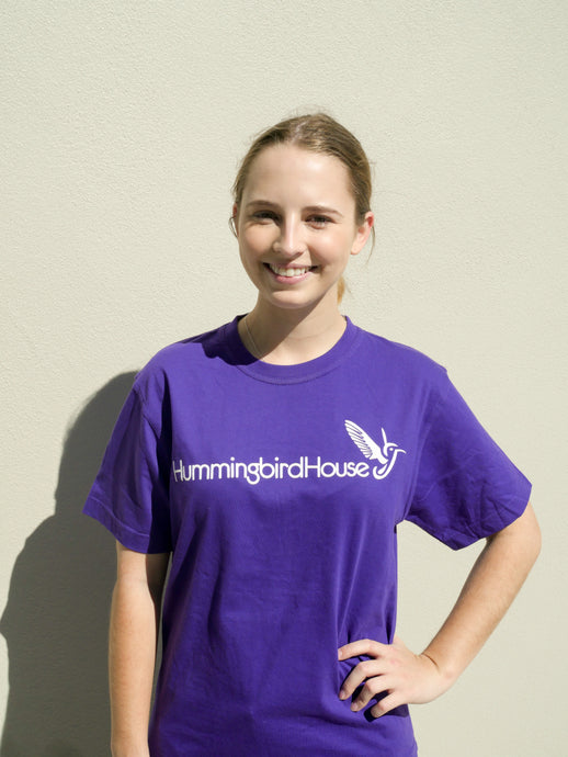 Superseded Purple T-Shirt