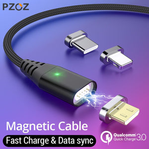 Smart Cable for quick charging/data transfer