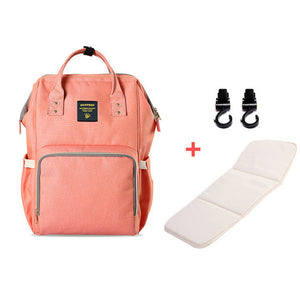 City Tour Diaper Backpack