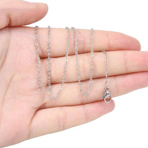 Surprise Pearl Wish Necklace (100% Real Natural Pearls-Fresh water cultured)
