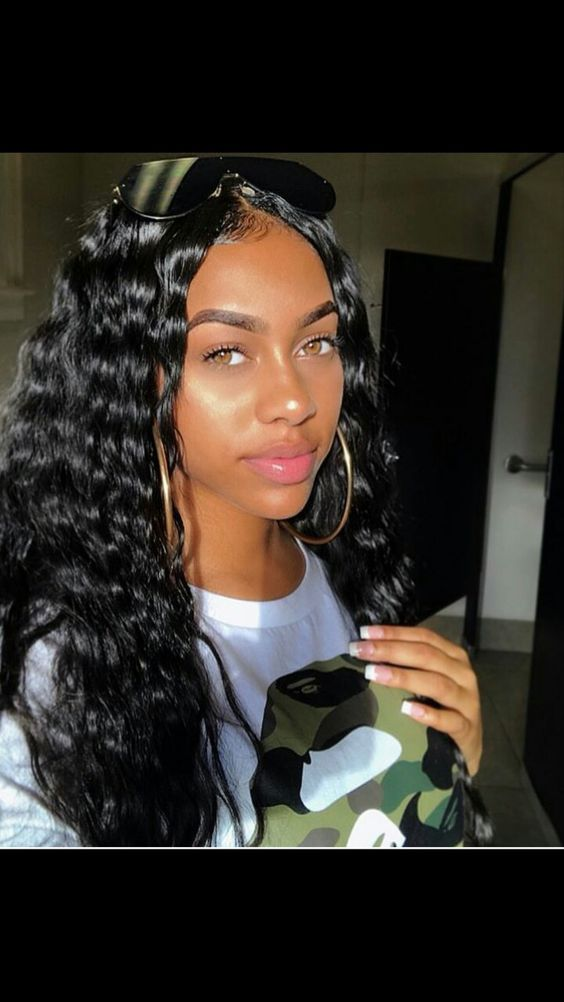 100% Human Hair Weave Bundles With Closure Non Remy Weft Brazilian Straight Hair Bundles With Closure
