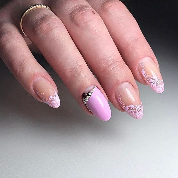 100 simple rhinestone nail art designs for summer winter fall 100 simple rhinestone nail art designs for summer winter fall spring prinsesfo Images