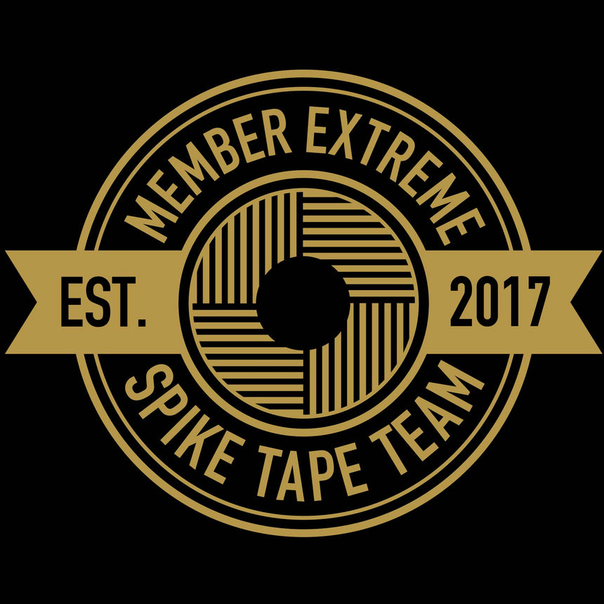 Extreme Spike Tape Pin