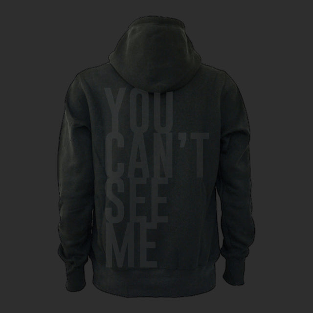 You Can't See Me Hoodie