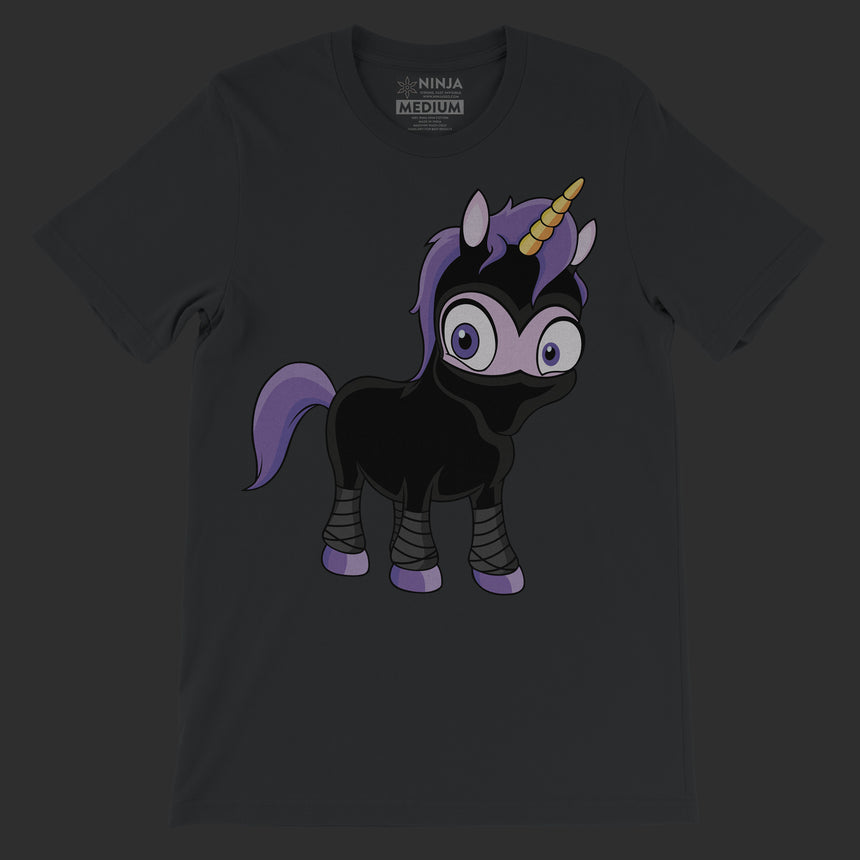 stageninjas - Unicorninja Tee