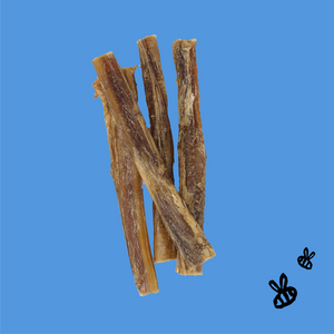 "6"" BULLY STICKS"