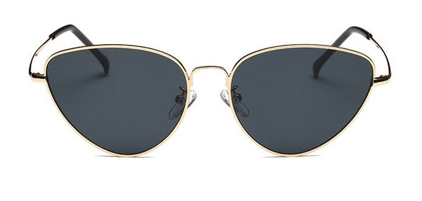 BLACK & GOLD SHADES