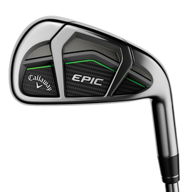 Callaway Golf 2018 Epic Iron Sets