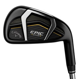 Callaway Golf 2018 Epic Star Iron Sets