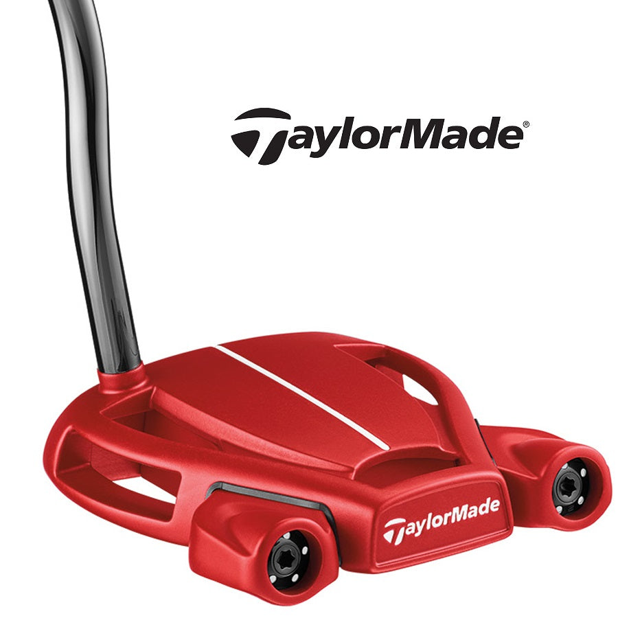 Left Handed Spider Tour Putter