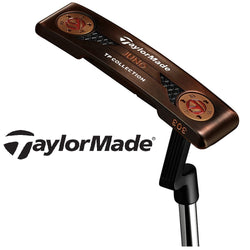 New 2018 Custom TaylorMade Putter TP Black Copper Collection Blade, Juno Putter, Right Handed or Left-Handed, Choose Your Length