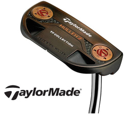 New 2018 Custom TaylorMade Putter TP Black Copper Collection Putter, Mullen 2 Putter, Right Handed or Left-Handed, Choose Your Length