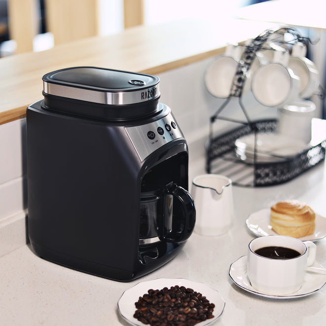 Premio Coffee Expresso Maker RCGE600A