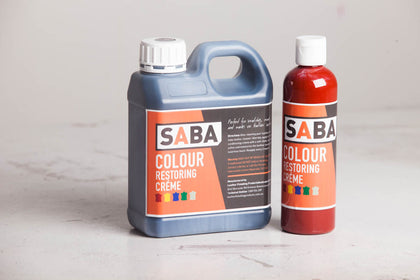 Saba Care Products
