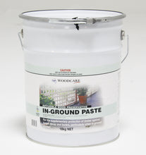 In Ground Paste