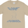 GAME CHANGER LONG SLEEVE TEE