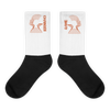 GAMER GIRL SOCKS | ORANGE