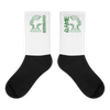 GAMER GIRL SOCKS | GREEN