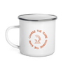 CHANGE THE GAME MUG | ORANGE