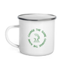 CHANGE THE GAME MUG | GREEN