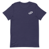 GAME OVER | HEATHER MIDNIGHT NAVY TEE