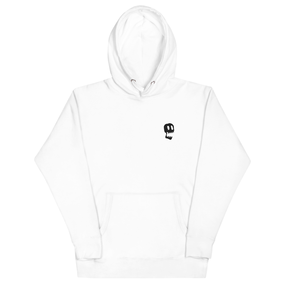 LEFT 4 DEAD | CHARCOAL HEATHER HOODIE