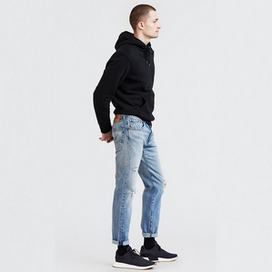 502™ Taper Hi-Ball Roll Jeans