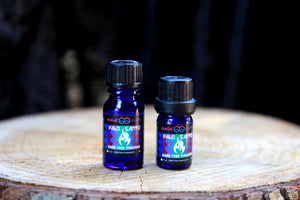 Palo Santo 100% Pure oil Sustainably harvested