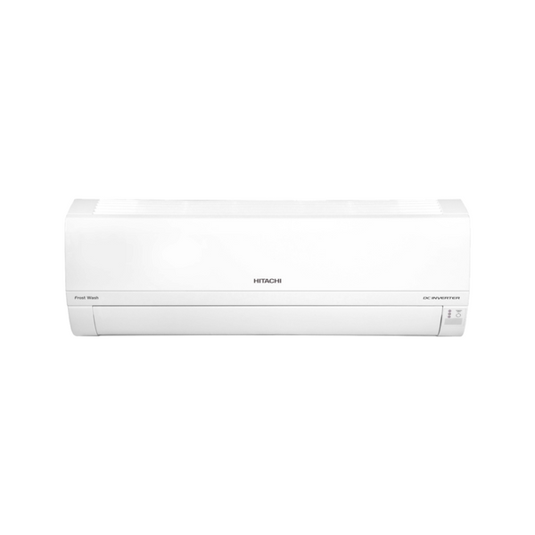 Hitachi 1.0HP R32 Vector DC Inverter Air Conditioner