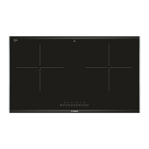Bosch PPI82560MS Serie 8 78cm Built in Induction Hob | ESH Online