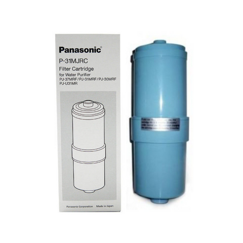Panasonic Water Filter Cartridge For PJ37MRF [Made In Japan] - P31MJRC