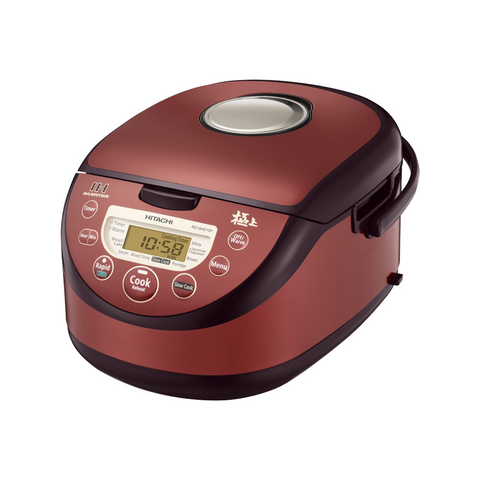 Hitachi 1.8L Advanced Induction Heater Rice Cooker - RZGHE18Y | ESH
