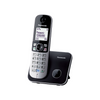 Panasonic Digital Cordless DECT Phone With 1 Handset KX-TG6811ML