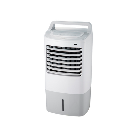 Midea 10L Cool Down Faster with Natural Wind Air Cooler MAC120AR