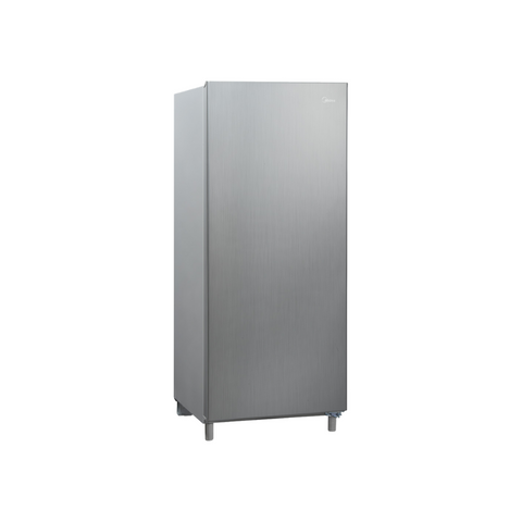 Midea 156L Single Door Refrigerator MS196