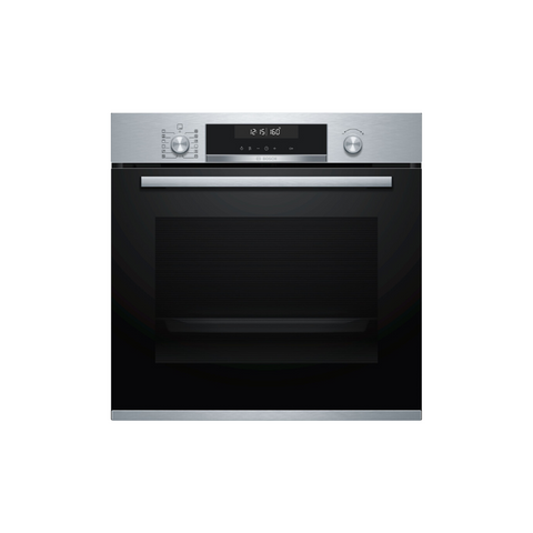Bosch HBT578FS1A 71L Built-In Stainless Steel Oven | ESH Online